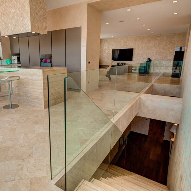 Italian Store Group - Natural Stone